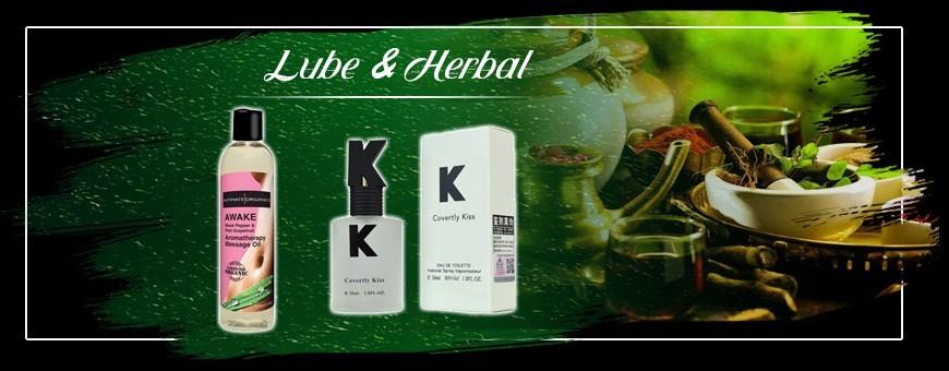 Purchase Best Lube & Herbal At Reasonable Price In Granada | Kaifan