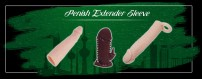 Penish Extender Sleeve Will Enhance Your Undersized Penis