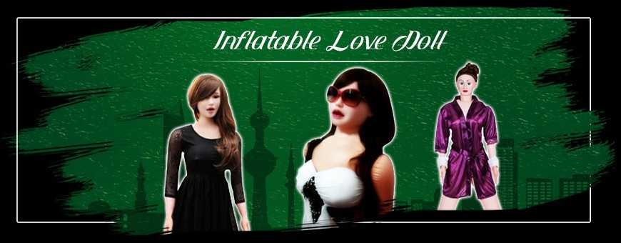Purchase High Quality Silicone Made Inflatable Love Doll In Sawābir