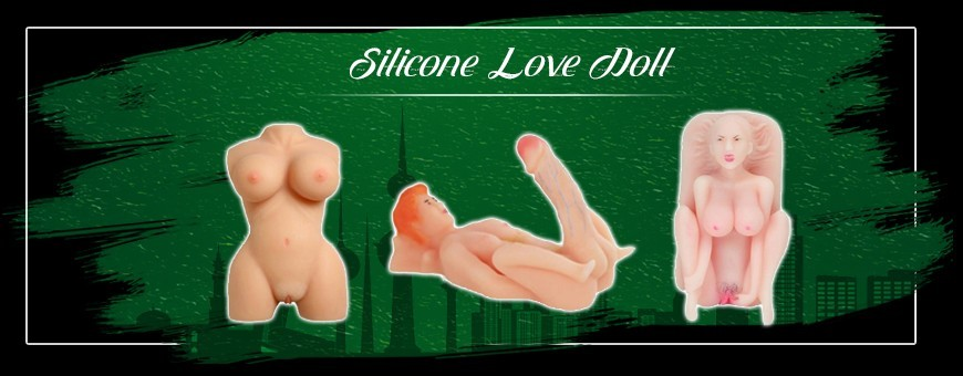 Buy Best Quality Material Made Silicone Love Doll In Shuwaikh Port