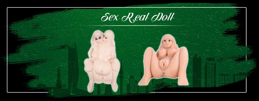 Purchase Top Quality Silicone Made Sex Real Doll Online In Sulaibikhat