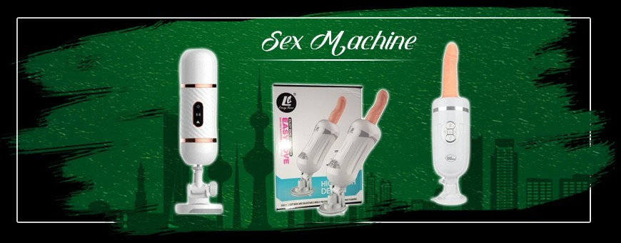 Bring Home A Sex Machine To Enhance Your Sexual Intercourse