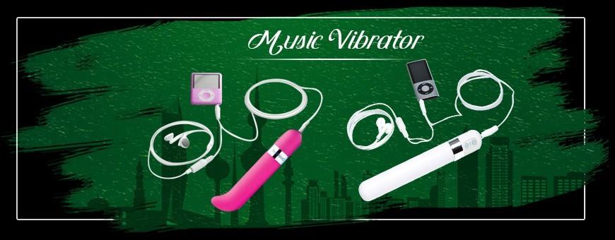 Buy Best Music Vibrator Sex Toys For Women In Bneid il-Gār
