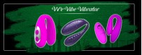 Buy Premium We Vibe Vibrator Sex Toys For Girls Online In Mansūriya