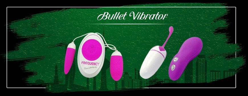 Bullet Vibrator Sex Toys In Jibla Will Give You Sensational Orgasms