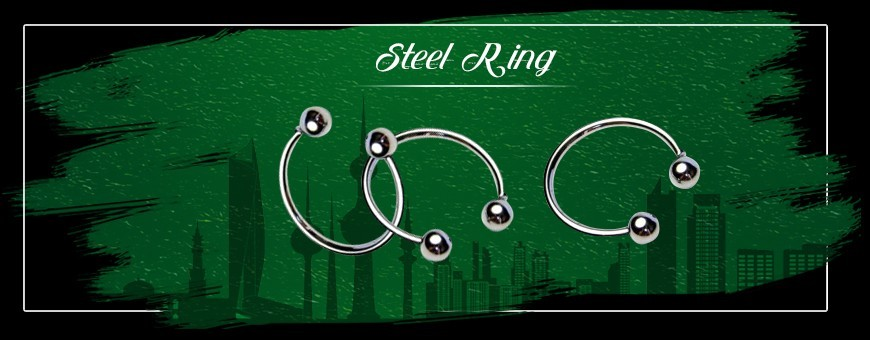 Shop For The Best Clitoral Steel Ring Sex Toys Online In Bneid il-Gār