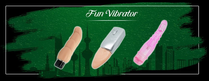 Start Having Fun With Your Partner Using Fun Vibrator In Nahdha