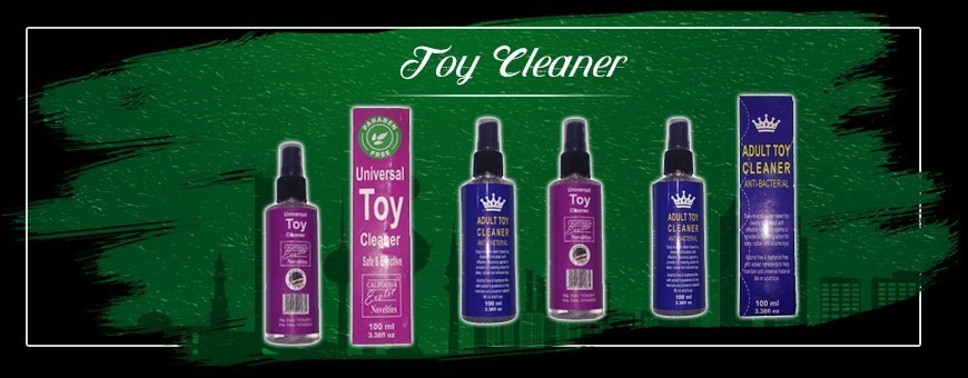 Purchase Sex Toys Cleaner Online At Low Price In Mansūriya